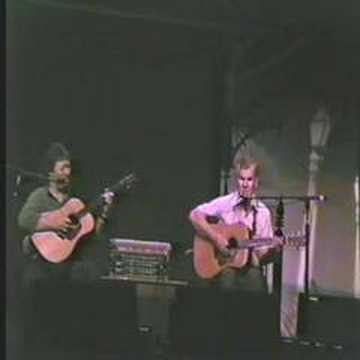 Stranger's Blues - Doc Watson/Jack Lawrence