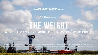 Worlds first Major League Fishing Bass Pro Tour Begins -- The Weight