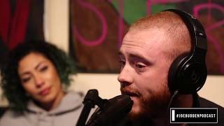 DJ Envy Bans Rory From The Breakfast Club   The Joe Budden Podcast