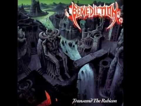Benediction - Night Fear
