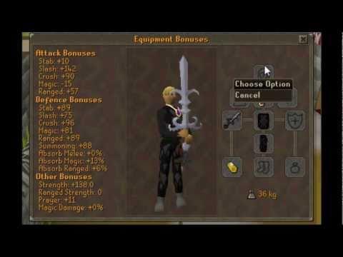 Runescape – Revenant Hunting Guide 2011