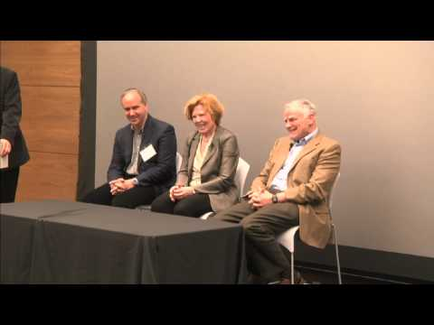Complex Neurological Disorders Panel Discussion
