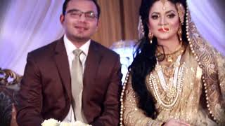 Urmila & Joydeep Reception