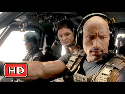 Fast and Furious 6 Official Trailer # 1
