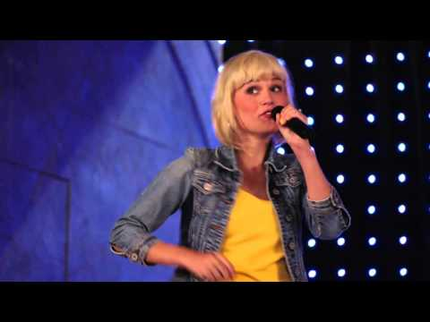 Repetitie Laura, Lisa & Jindra | K3 zoekt K3 | SBS6