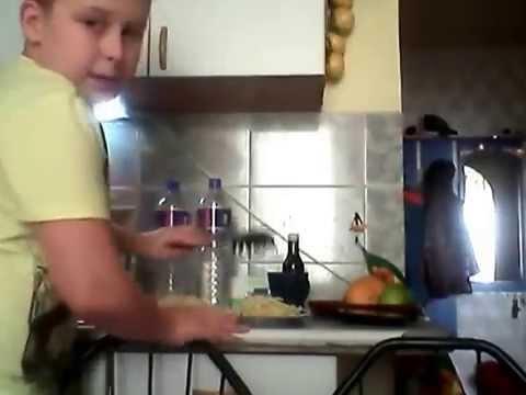 Как варить сардельки - видео