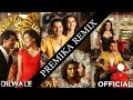 Premika Remix   Dilwale | Varun Dhawan | Kriti Sanon | DJ Chetas Mix