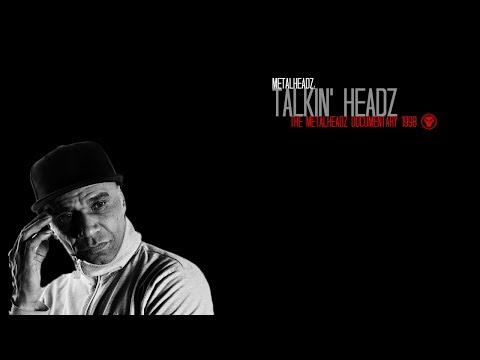 Thumbnail of video Talkin' Headz: The Metalheadz Documentary [Part 1]