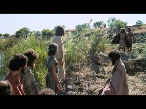 The Jesus Film - Equatorial Guinean Pidgin / Fernando Po Creole English Language (Equatorial Guinea)