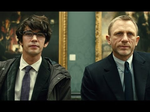Skyfall - Quartermaster Clip (hd) video