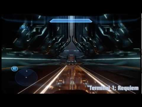 Halo 4 - Terminal Locations guide (terminus achievement)
