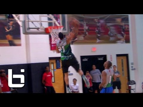 Evan Turner & the Morris Twins Show Out at the 2013 Danny Rumph Classic: Official Event Recap