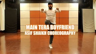 download lagu Main Tera Boyfriend Song  Dance Cover  Raabta gratis