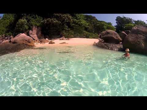 Таиланд, Пхукет   Краби, Ко Пхи Пхи пляж Мая бэй, Симиланы