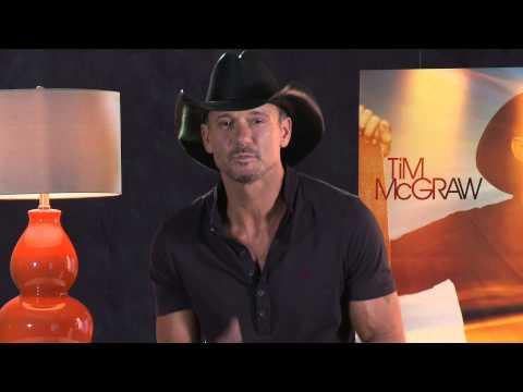 Tim McGraw - Facebook Fan Q&A