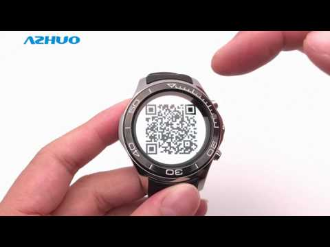 Video for S11(S1) Smart Watch Android 5.1 3G GPS Wifi