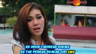 Yakinkan Dirimu - Via Vallen (Official Video Music)