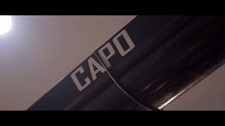 CAPO Official Trailer (2015) HD