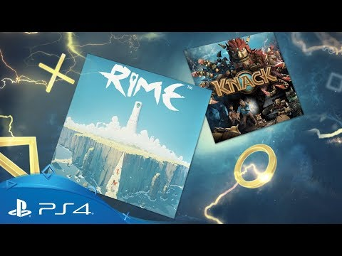 PlayStation Plus | Monthly Games for February 2018 | PS4