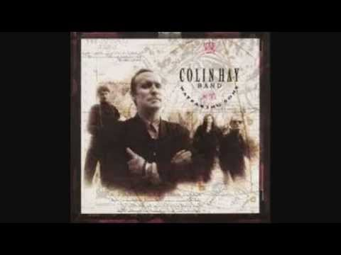 Colin Hay - Back In My Loving Arms
