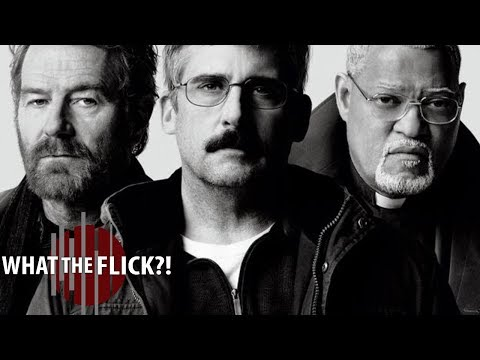 Last Flag Flying - Official Movie Review