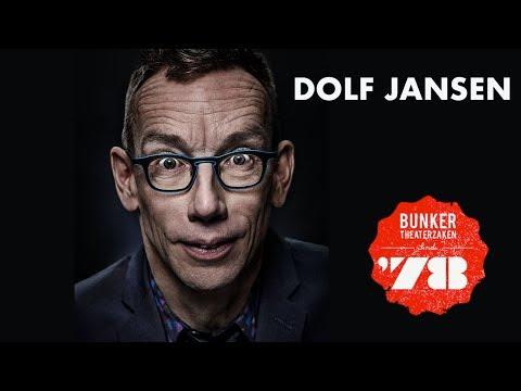 Vloeken - Dolf Jansen