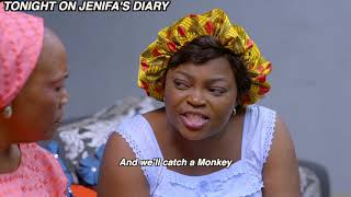 Jenifa's diary Season 17 Episode 6- showing tonight on AIT (ch 253 on DSTV), 7.30pm