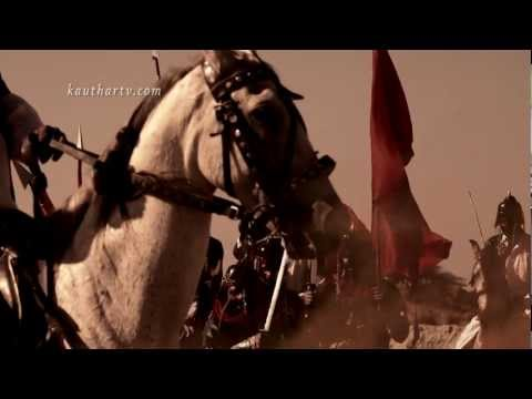 Marsiya   Noha akhir Hussain Maa Hoon Picturised 2012 video