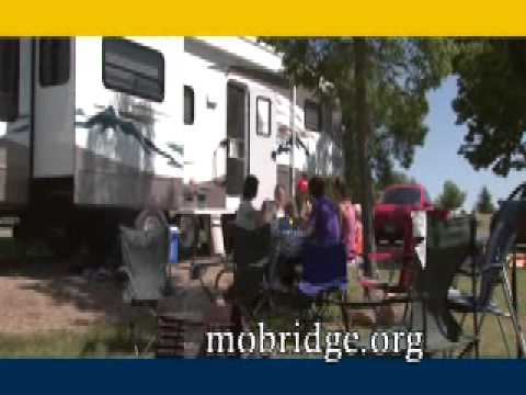 Mobridge, SD, Family Vacation Destination
