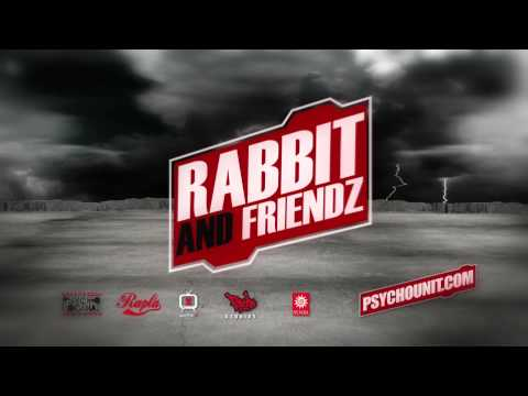 RABBIT & FRIENDZ Compilation Album Official Trailer
