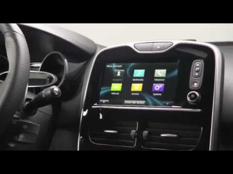 The limited-edition Renault Clio R.S. 220 EDC Trophy Interior Design   AutoMotoTV