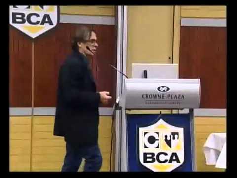 Peter Economides @ BCA College