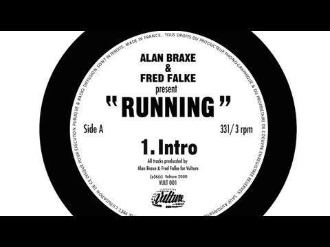 Alan Braxe & Fred Falke - Intro (Official)