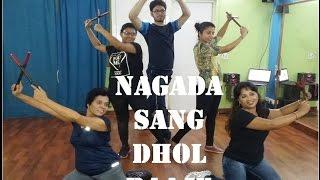 download lagu Nagada Sang Dhol Dance  L Ramleela gratis