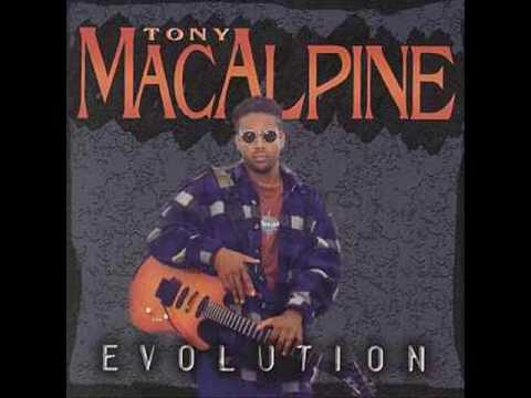 Tony Macalpine - No Place In Time