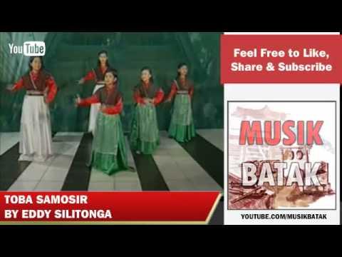 Lagu Batak - Eddy Silitonga - Toba Samosir video
