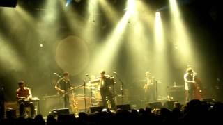 Watch Calexico Sunken Waltz video