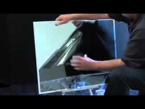 Remove Car Tint With Tint-Off Window Tint Removal Solution