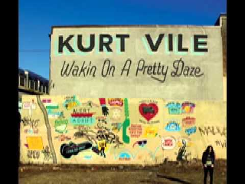 Kurt Vile - Shame Chamber