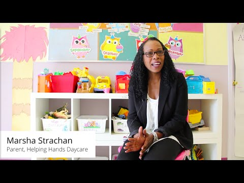 HiMama Child Care Reports - Parent Testimonials
