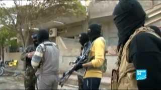 Syria :  Jabhat al-Nusra (