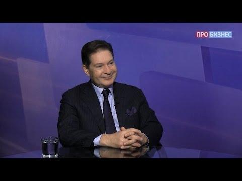 Экспорт новых технологий - Андрей Безруков