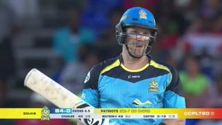 Shane Watson's 31st half century in T20 cricket