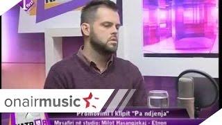 Katror - Intervista me: Milot Hasangjekaj - Etnon