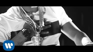 B.o.B ft. Victoria Monet - Lean On Me