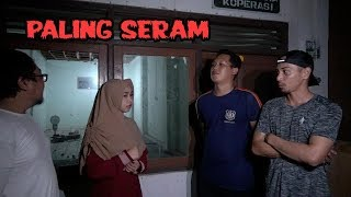 DATENGIN LANGSUNG LOKASI ANGKER SEREM BANGET!! - Paranormal Experience (part 3)