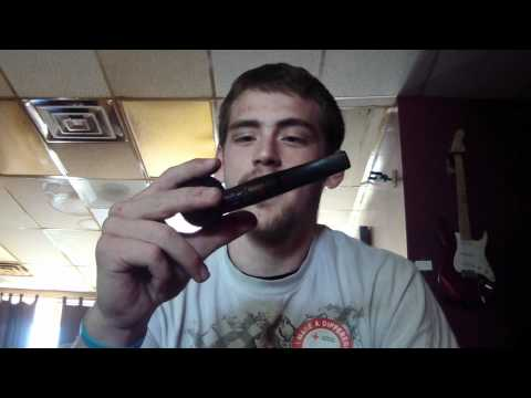 2012-04-07 Pipe Chat - School, Trees, Pipe Tobacco, TV, Sports - Life