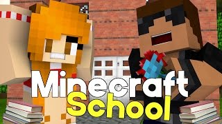 Angry Date | Minecraft School [S1: Ep.9 Minecraft Roleplay Adventure]