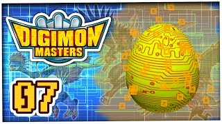 digimon masters online 07 mercenary digiegg let s play digimon masters