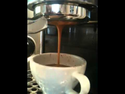 Blue Bottle Coffee Retrofit Triple Ristretto